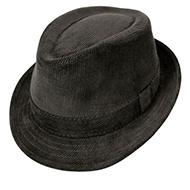 7382e605234 Fedora Hats - Village Hat Shop