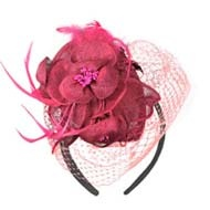 Fascinators & Headbands