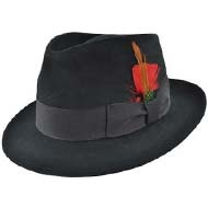 Fedora Hats - Village Hat Shop 4eff09b0e8b5