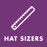 Hat Sizers