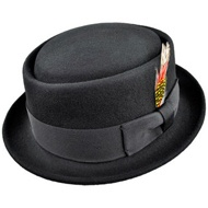 Pork Pie Hats