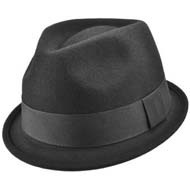 Fedora Hats - Village Hat Shop 8dd9a2776c3
