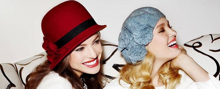 Betmar Hats for Women