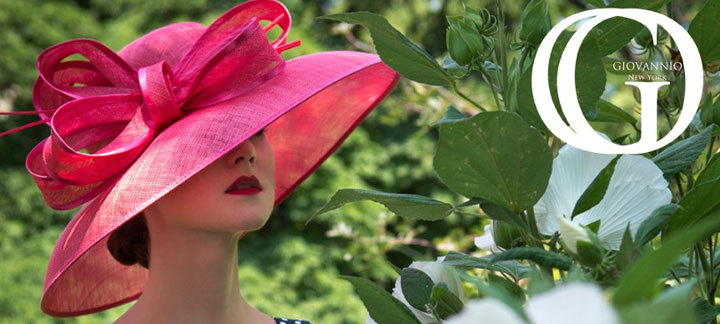 Emma B by Giovannio Hats