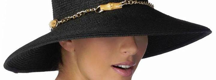 Gottex Hat