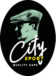 City Sport Hats at Village Hat Shop
