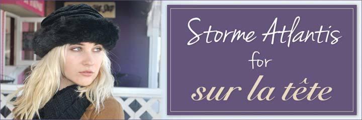 Storme Atlantis for Sur La Tete
