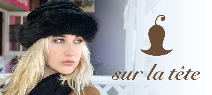 Sur La Tete Hats