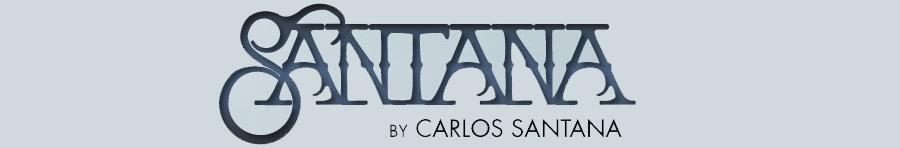 Carlos Santana at Village Hat Shop