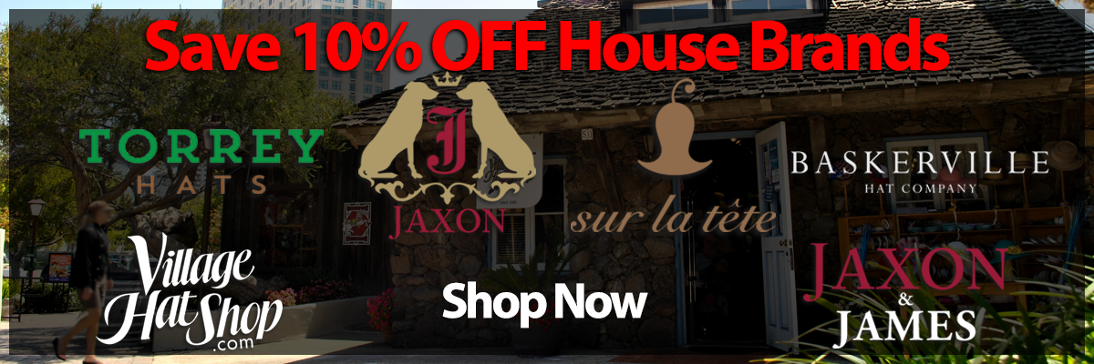 Sale 10percent off all inhouse brands for a limited time