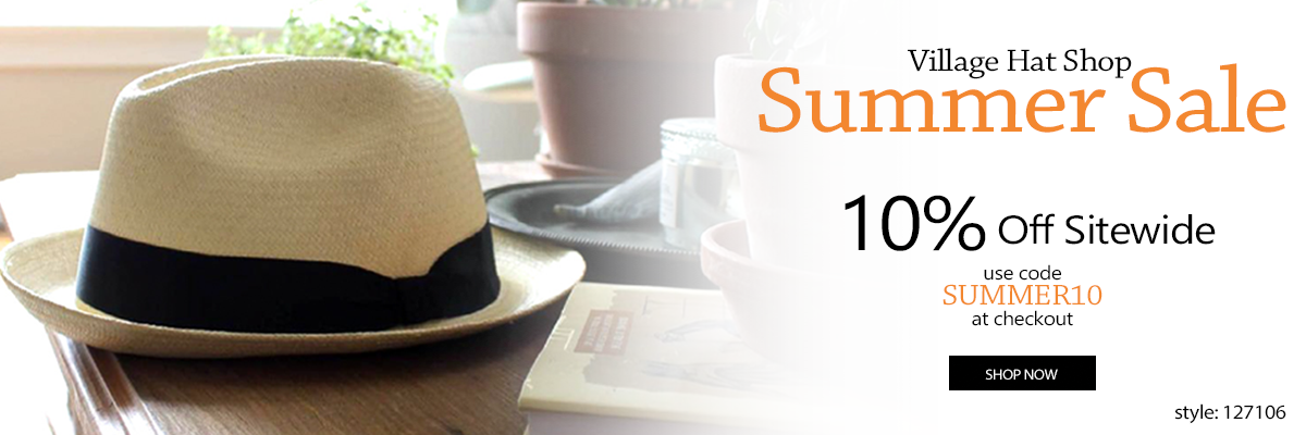 Save 10% Sitewide with Code SUMMER10 this Summer Sale