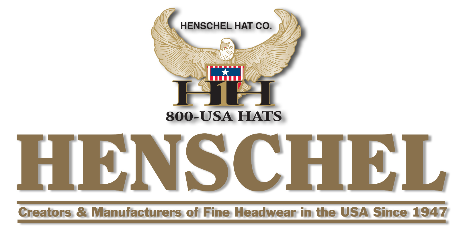 Henschel Hats at Village Hat Shop