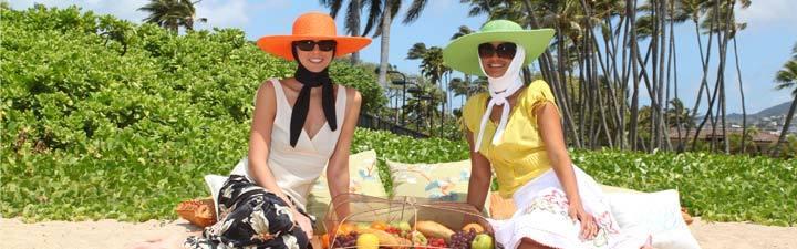 Outdoor Hats for Women