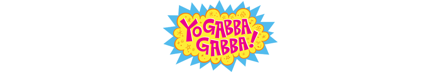 Yo Gabba Gabba Hats at Village Hat Shop