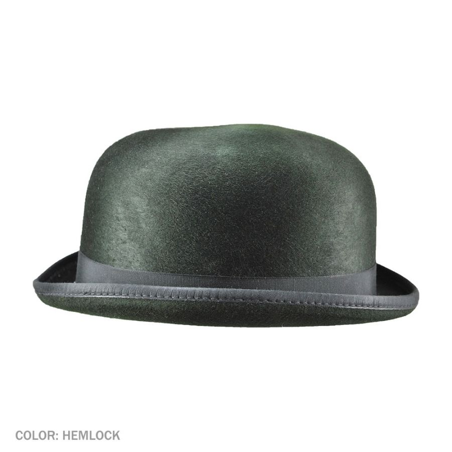 You've searched for Bowler Hats! Etsy has thousands of unique options to choose from, like handmade goods, vintage finds, and one-of-a-kind gifts. Our global marketplace of sellers can help you find extraordinary items at any price range.