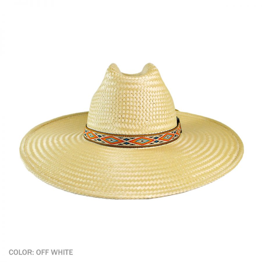 Straw hat makers