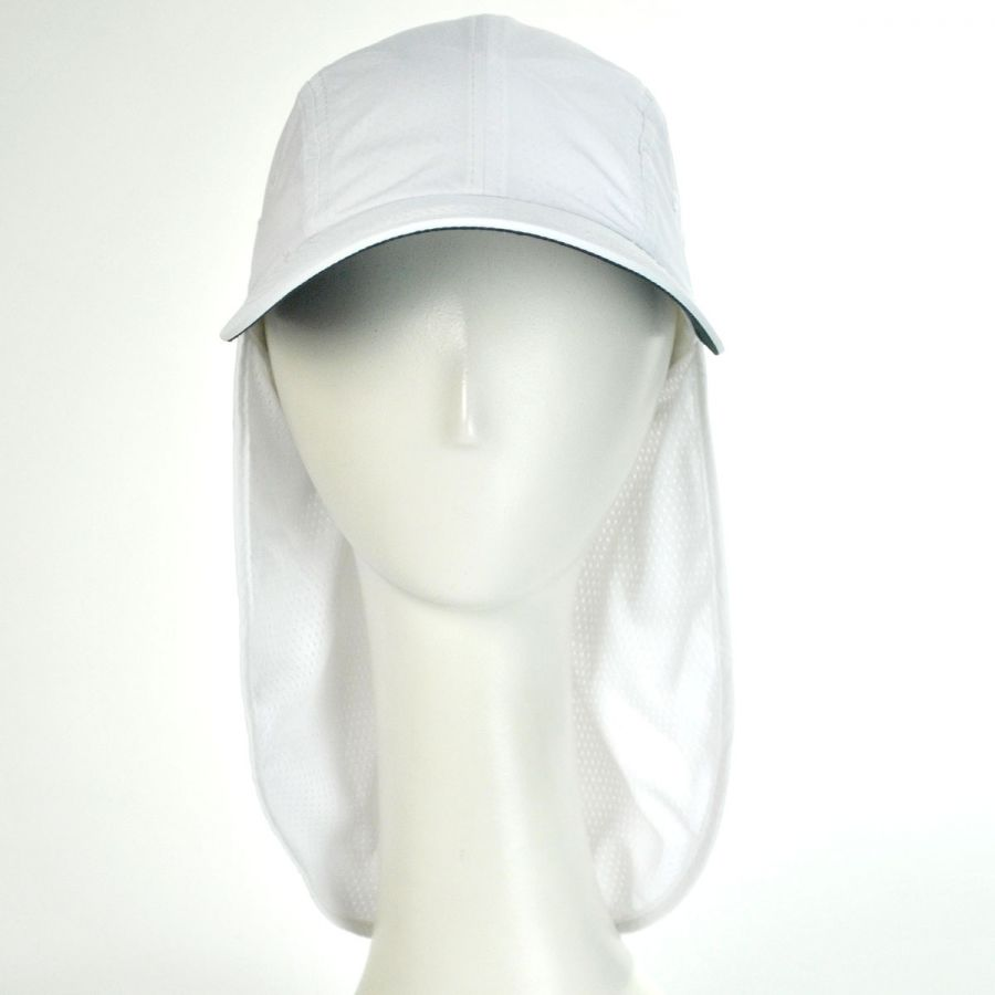Torrey Hats UPF 50+ Neck Flap Adjustable Baseball Cap Sun Protection 9d84dbe0203