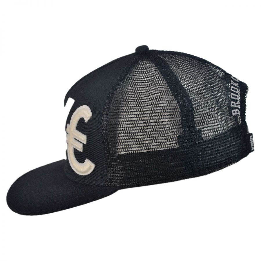 nyc snapback baseball cap