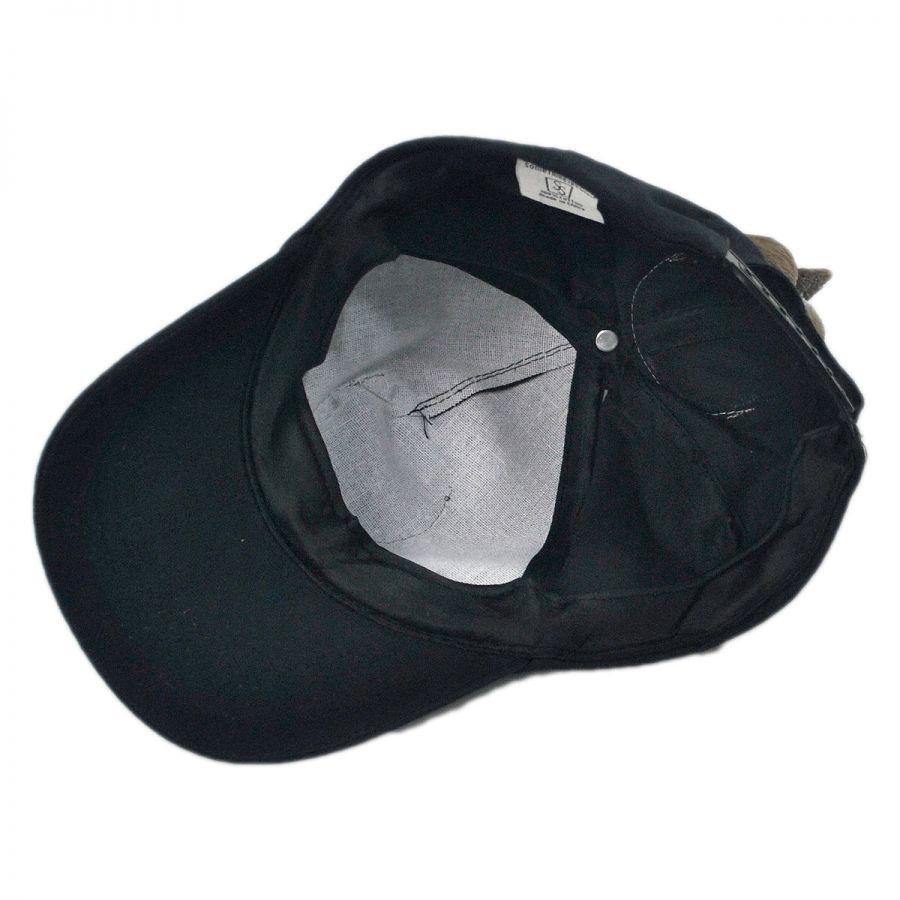 something special 3d deer snapback baseball cap novelty