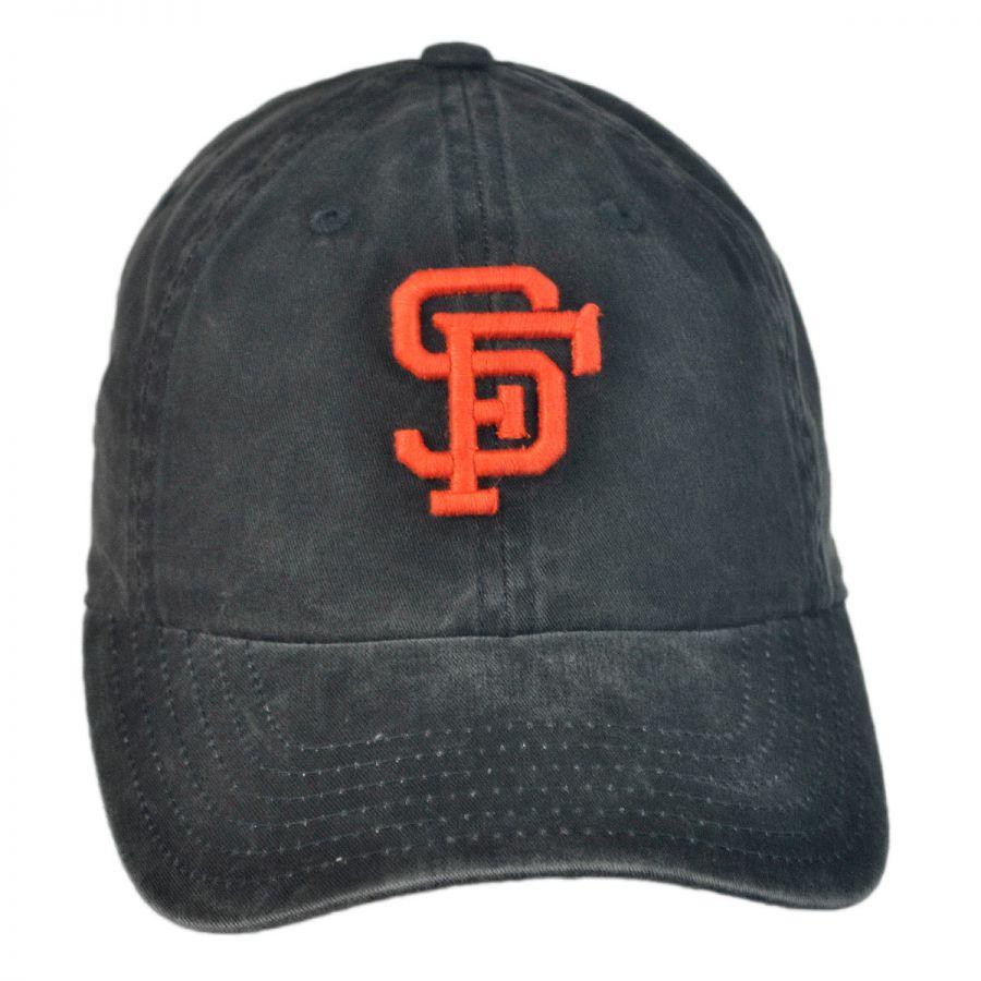 a6048ed95831cd ... italy san francisco giants mlb raglan strapback baseball cap dad hat in  14f02 b9ab0