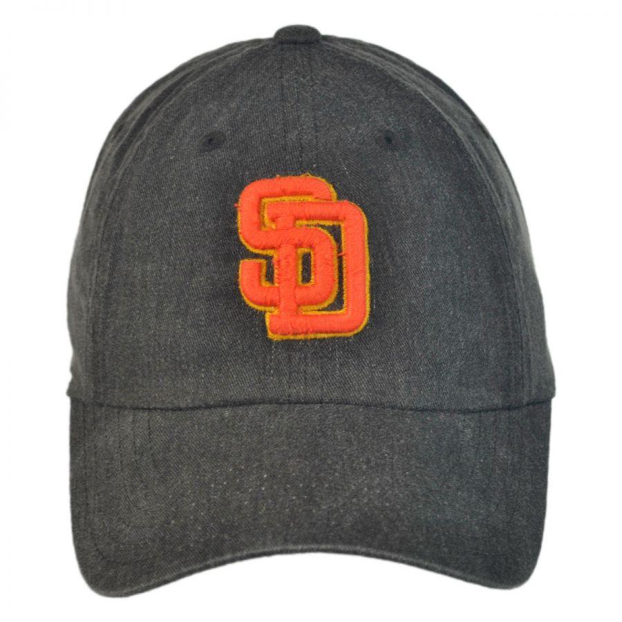 New Zealand San Diego Padres Baseball Hat C2ee8 F47cb