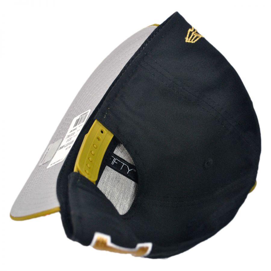 ... sweden new orleans saints nfl 9fifty snapback baseball cap in a124a  9f6ae f25b1ac65