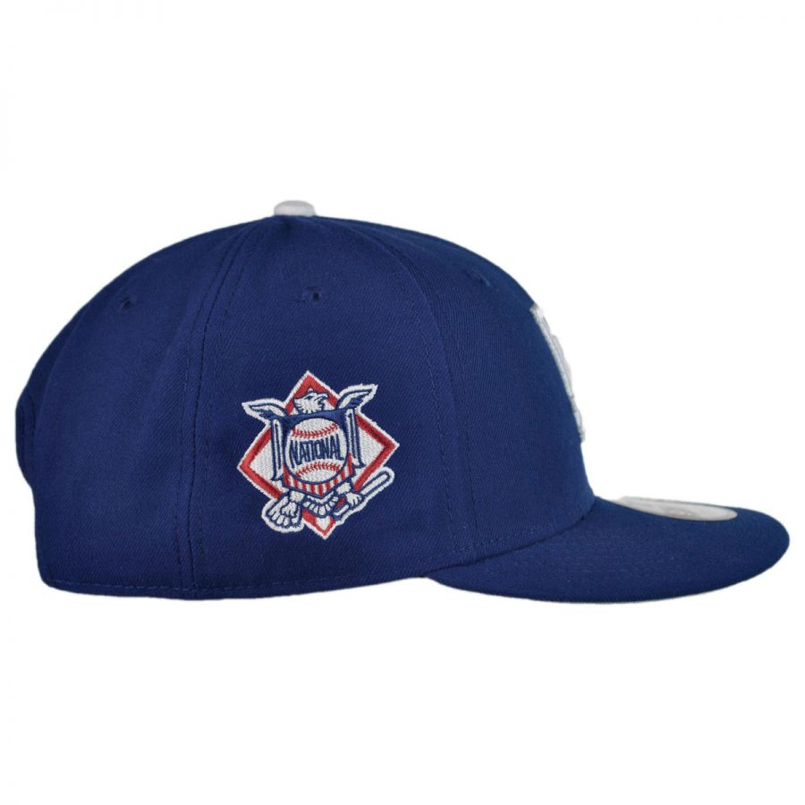 new era los angeles dodgers mlb 9fifty snapback baseball