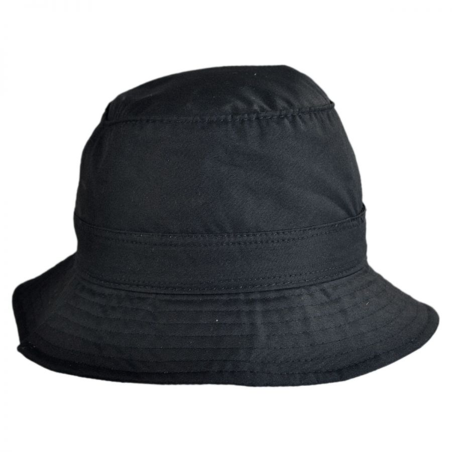 128bce25c93 Hills Hats of New Zealand Hydrotex Rain Bucket Hat Rain Hats