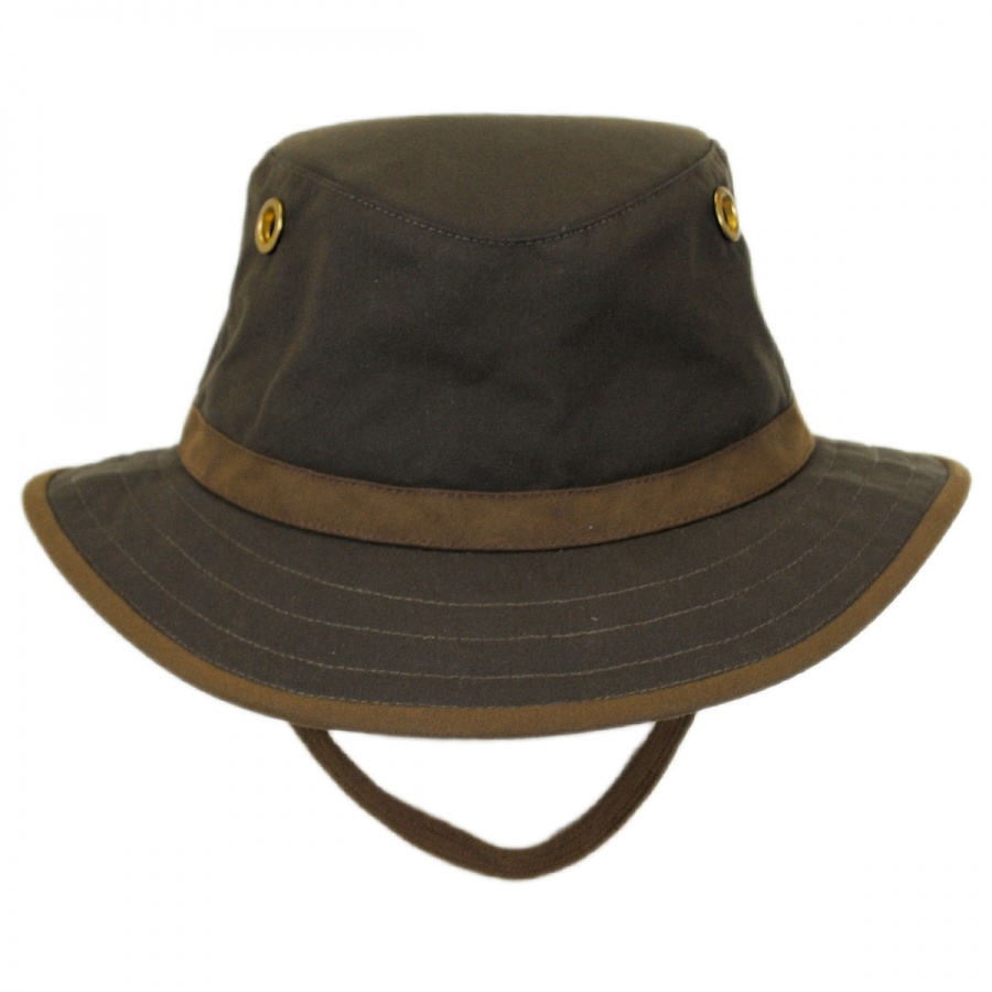 a010e91bf TWC7 Wax Cotton Hat