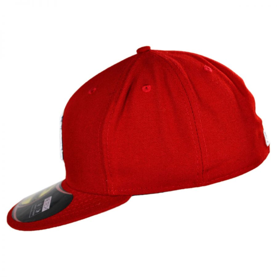 new era st louis cardinals mlb 59fifty fitted