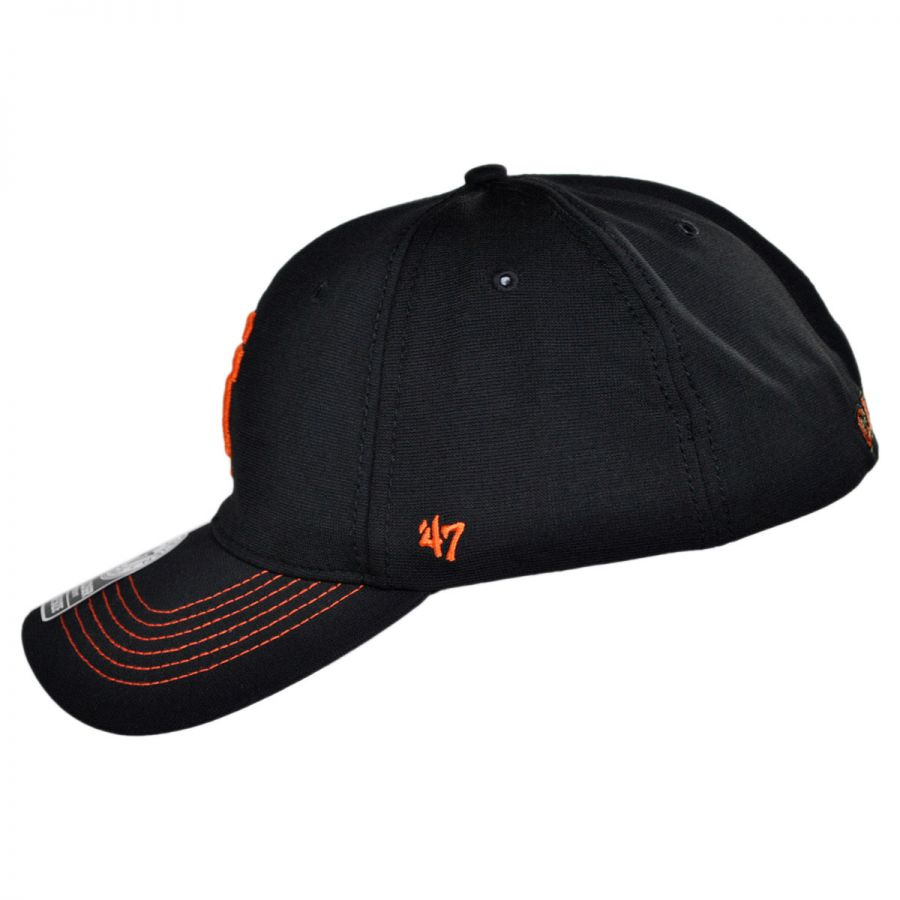 47 brand san francisco giants mlb gt closer fitted