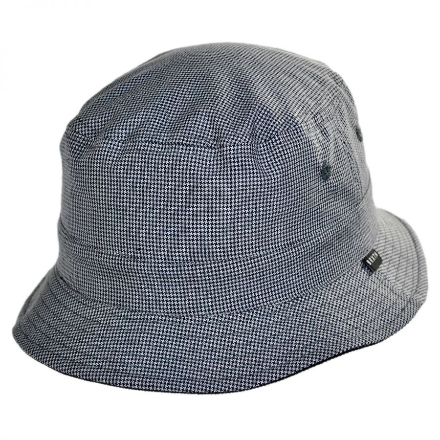 a52fc93085c7d Tull Reversible Corduroy Bucket Hat in · Tull Reversible Corduroy Bucket Hat  in · Brixton Hats