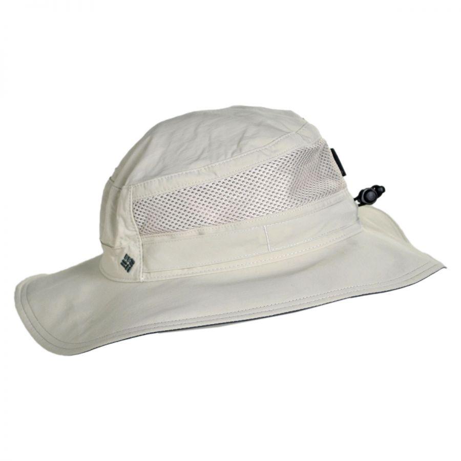 Columbia Sportswear Coolhead Booney Hat Travel Hats 7f12237c2ea