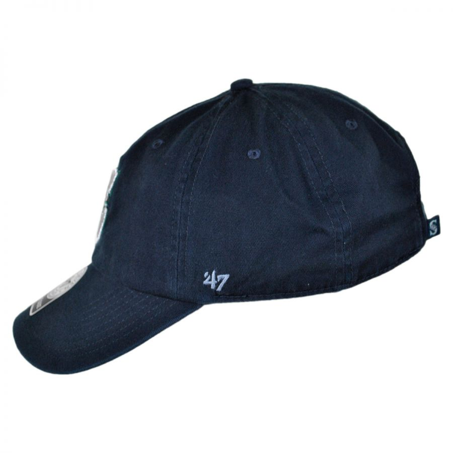 how to clean my baseball cap