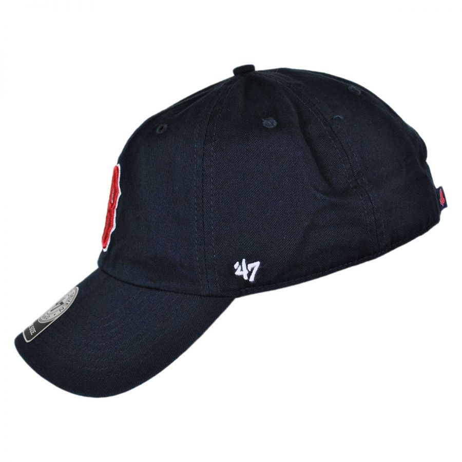 ... usa boston red sox mlb home clean up strapback baseball cap dad hat in  cbc22 f20a9 56a443d278a