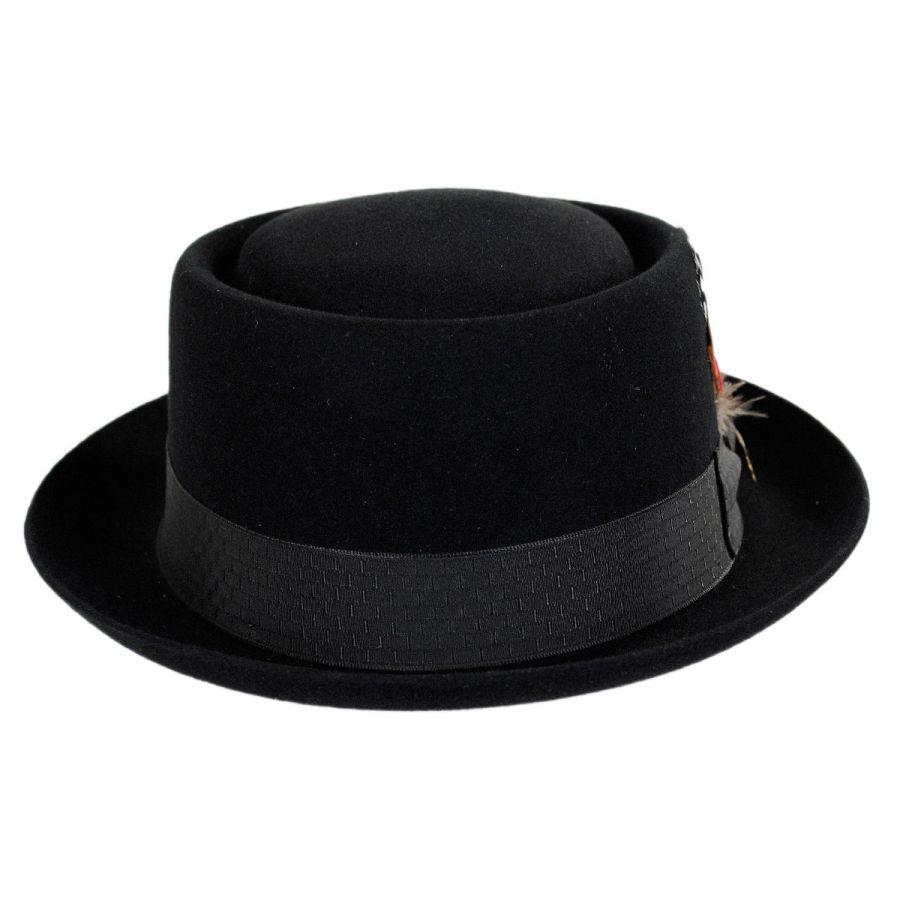 biltmore columbus pork pie hat pork pie hats. Black Bedroom Furniture Sets. Home Design Ideas
