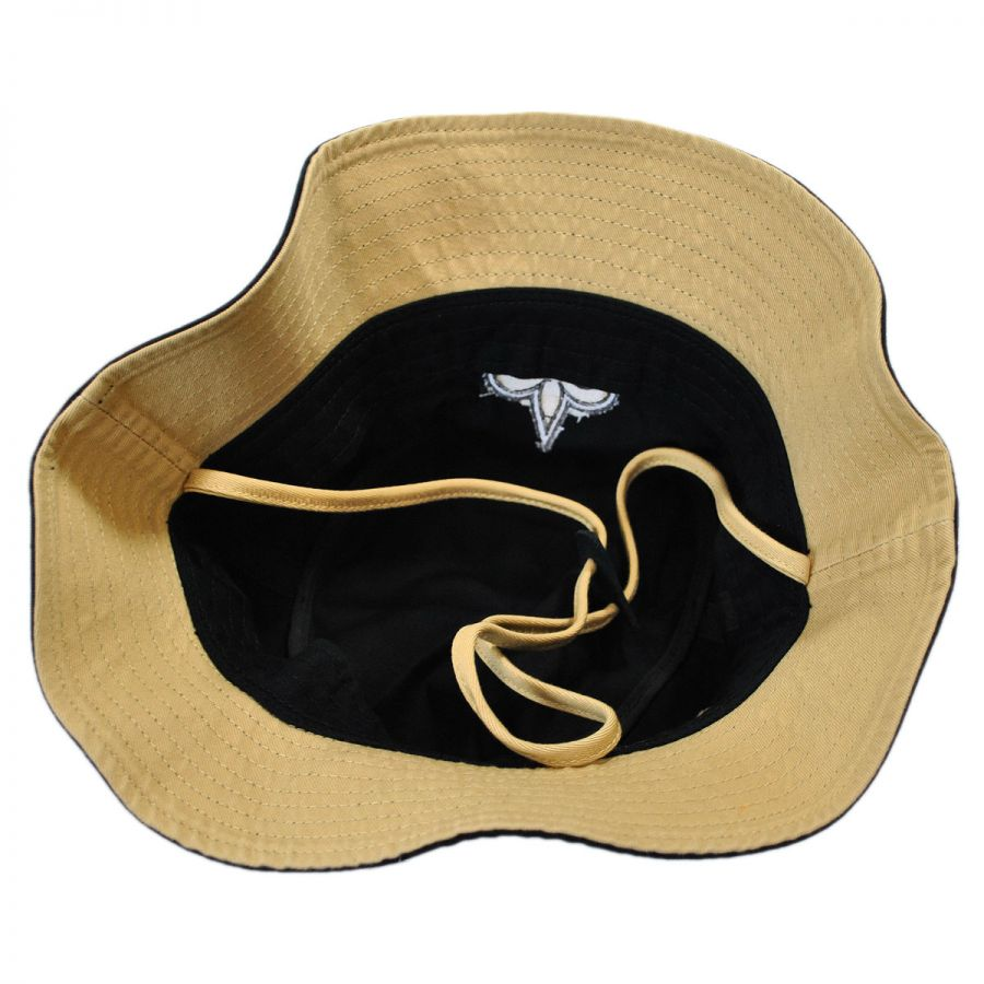 47 Brand New Orleans Saints NFL Kirby Bucket Hat Bucket Hats