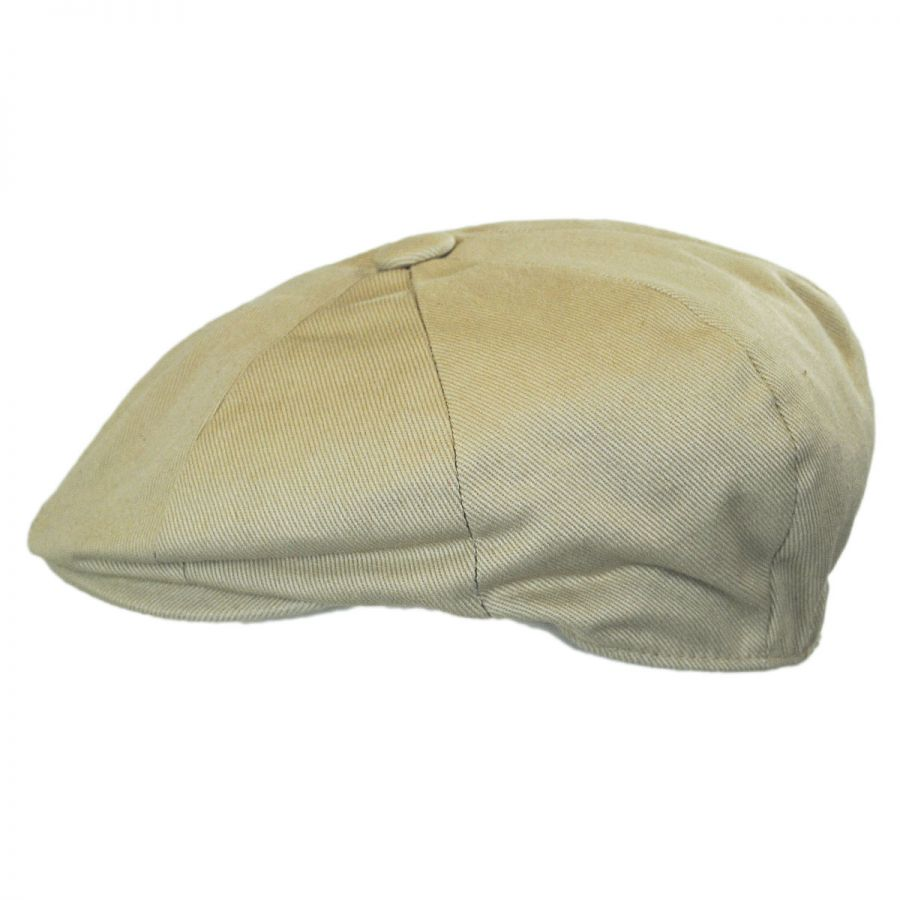 Jaxon Hats Kids  Cotton Newsboy Cap Boys 4abbd252ea9