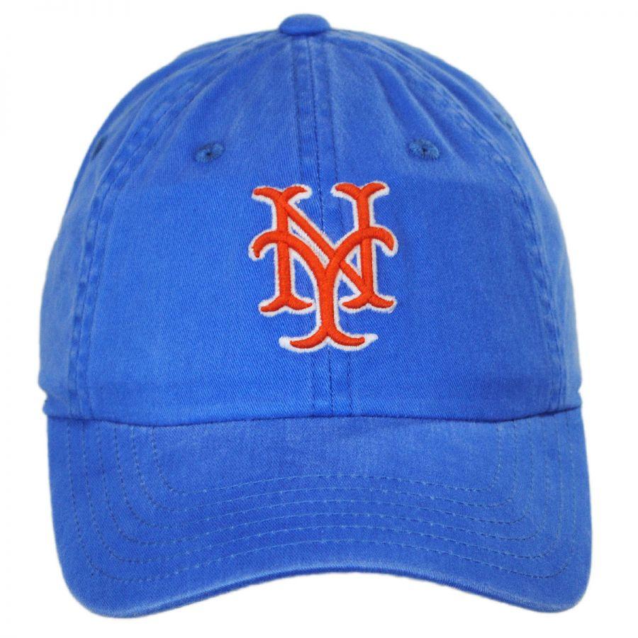 108b0db56 sale new york mets pillbox hat table 2179c b1611