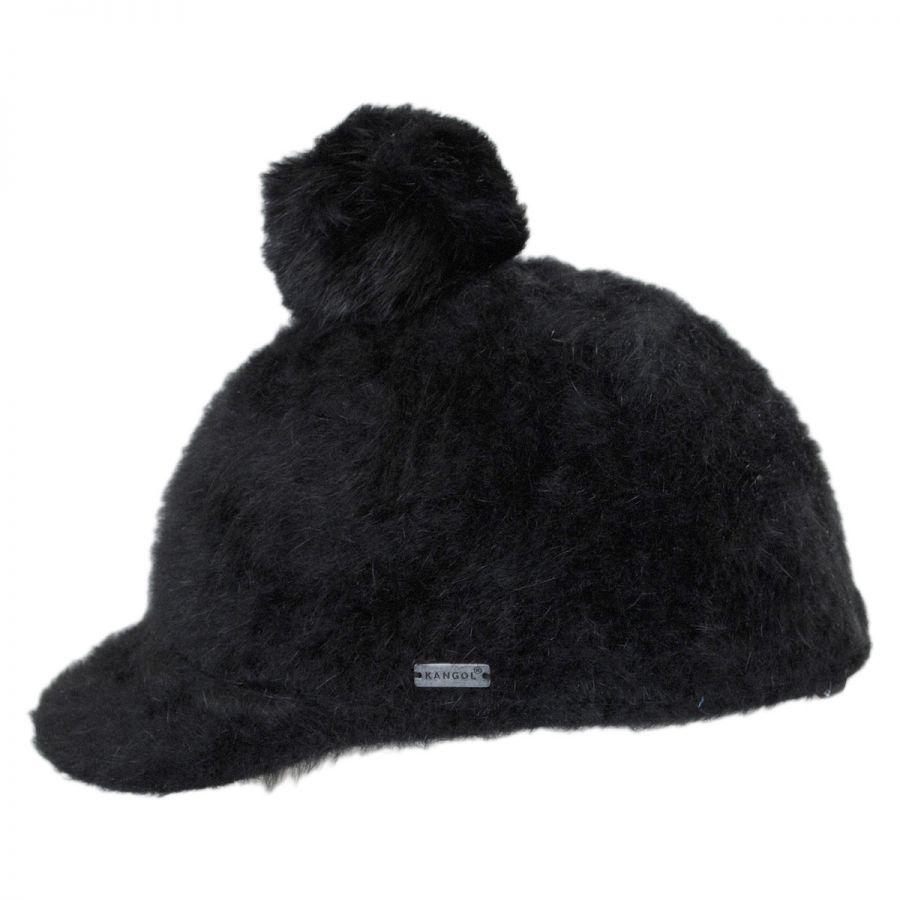 Kangol Furgora Pom Spacecap Casual Hats 6c1d1951f03