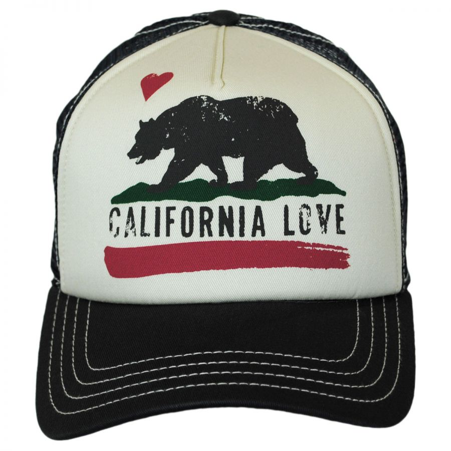c2f2fded1 australia california love snapback e9bb3 27c12