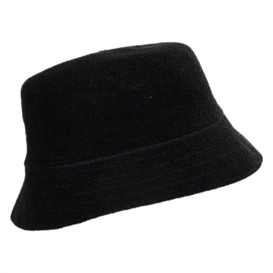 a00e3ad535c31 Kangol Bermuda Bucket Hat Bucket Hats