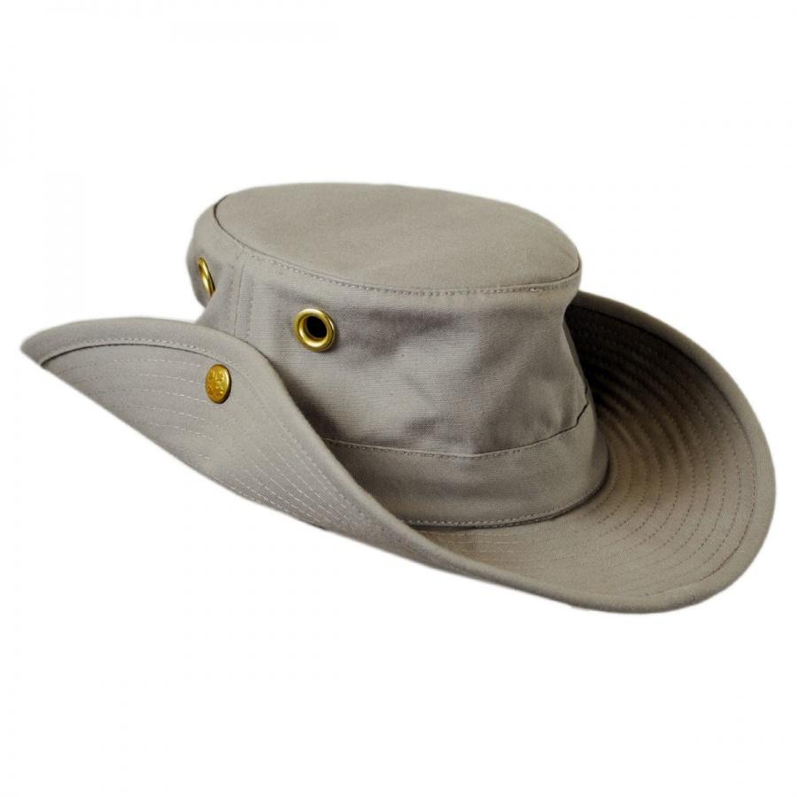 Tilley Endurables T3 Cotton Duck Hat Sun Protection d9e2013dc61
