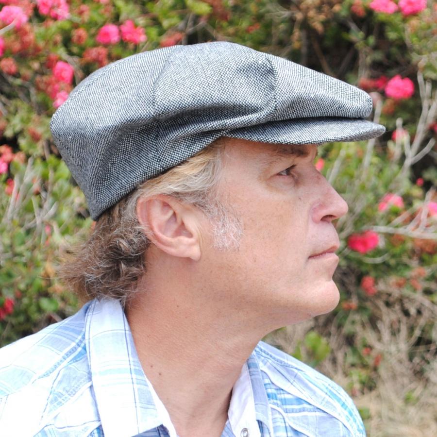 f95dad91 Jaxon Hats Marl Tweed Wool Blend Big Apple Cap Flat Caps