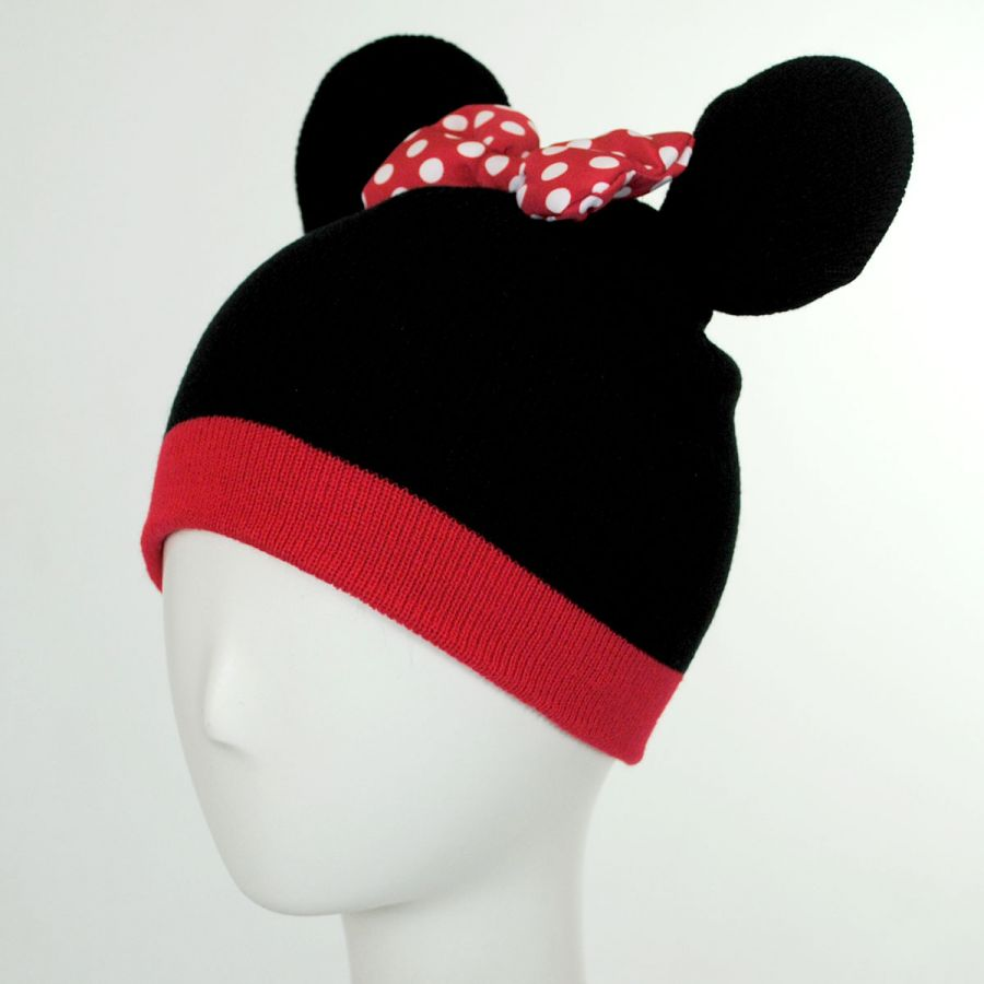 Find great deals on eBay for minnie mouse hat beanie. Shop with confidence.