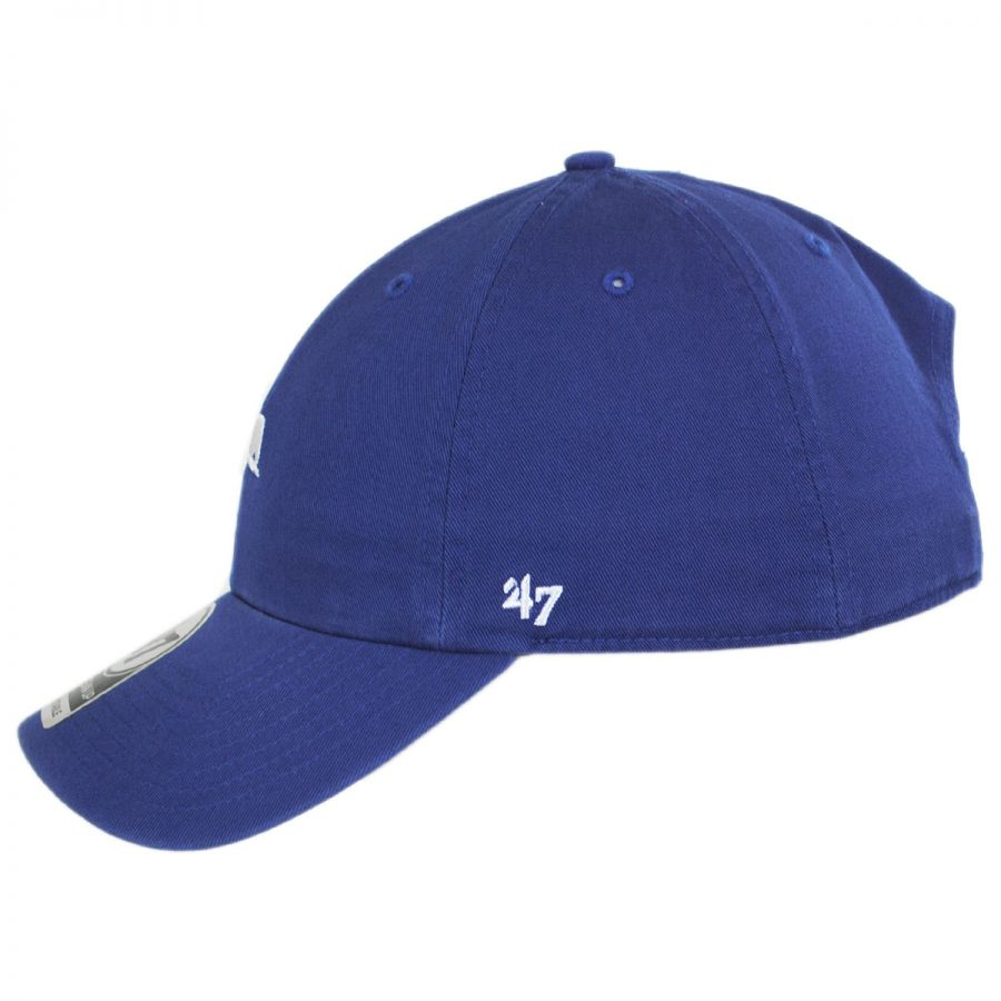 47 brand mini cali clean up strapback baseball cap