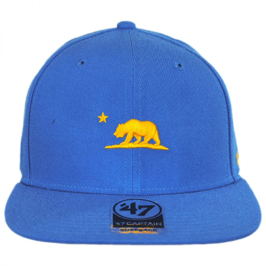 47 brand mini cali snapback baseball cap all baseball