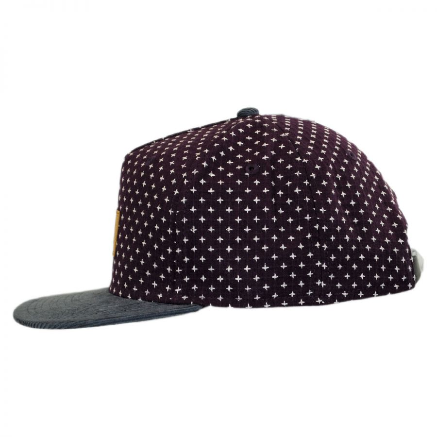 neff kilted cord bill strapback baseball cap all baseball caps
