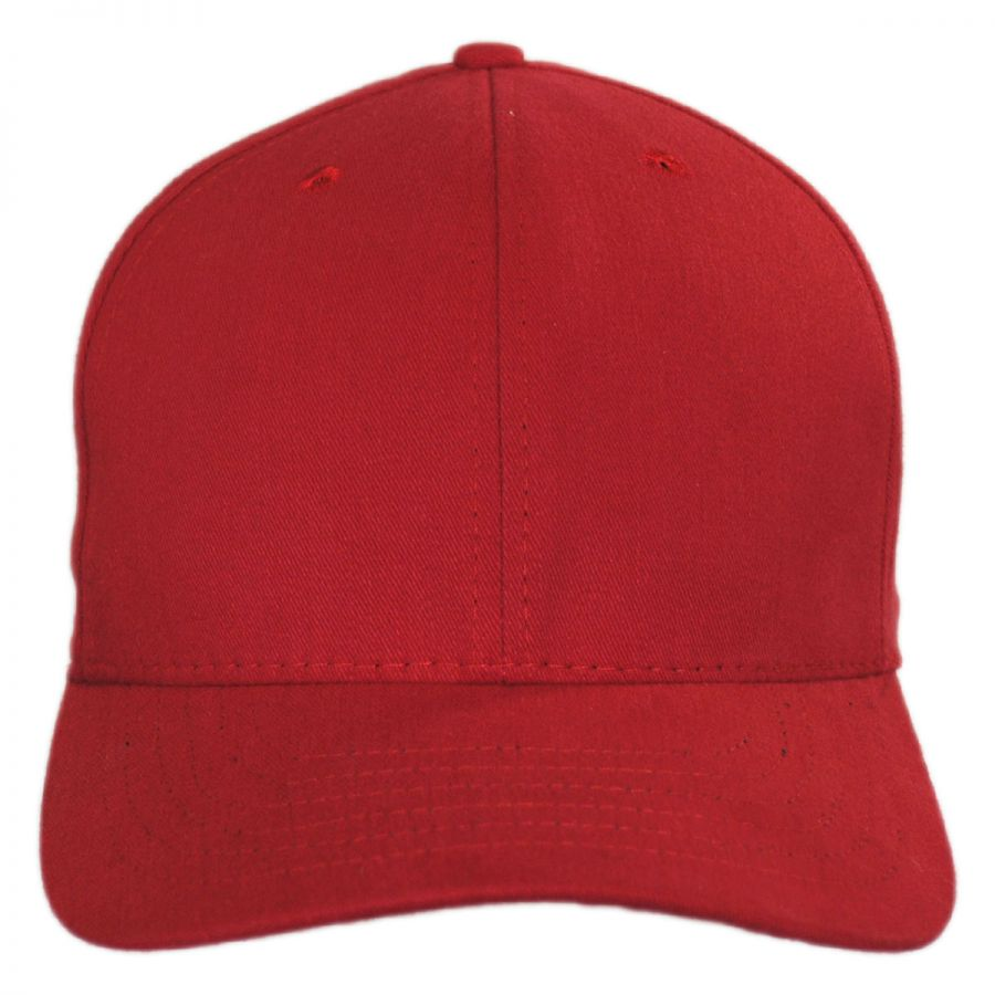 kc caps us made 6 panel snapback baseball cap blank