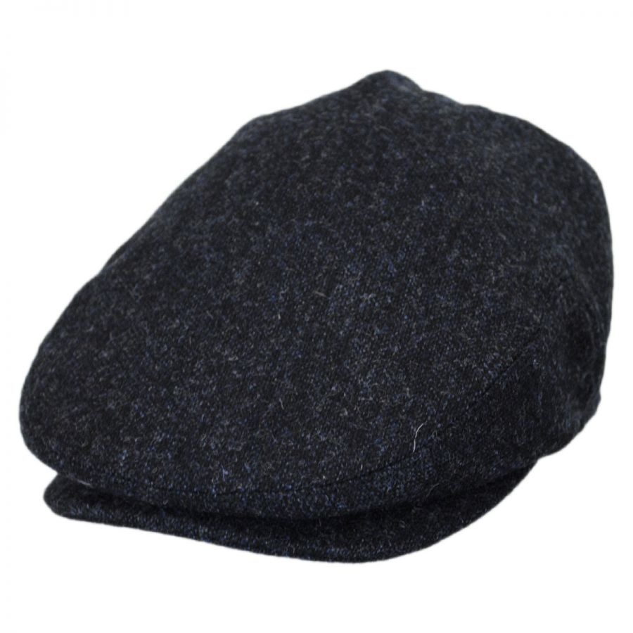 B2B Baskerville Hat Company Rochester Italian Wool Ivy Cap Flat Caps bb480bf5727